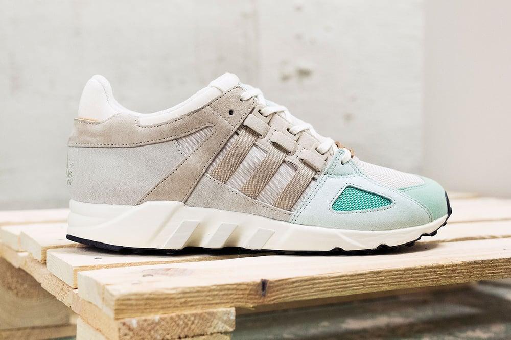 "Image of adidas Originals X Sneakersnstuff EQT Running Guidance '93 ""Malt"""