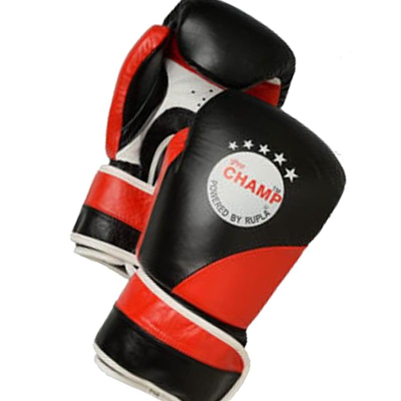 Image of Adults Training Gloves for Krav Maga