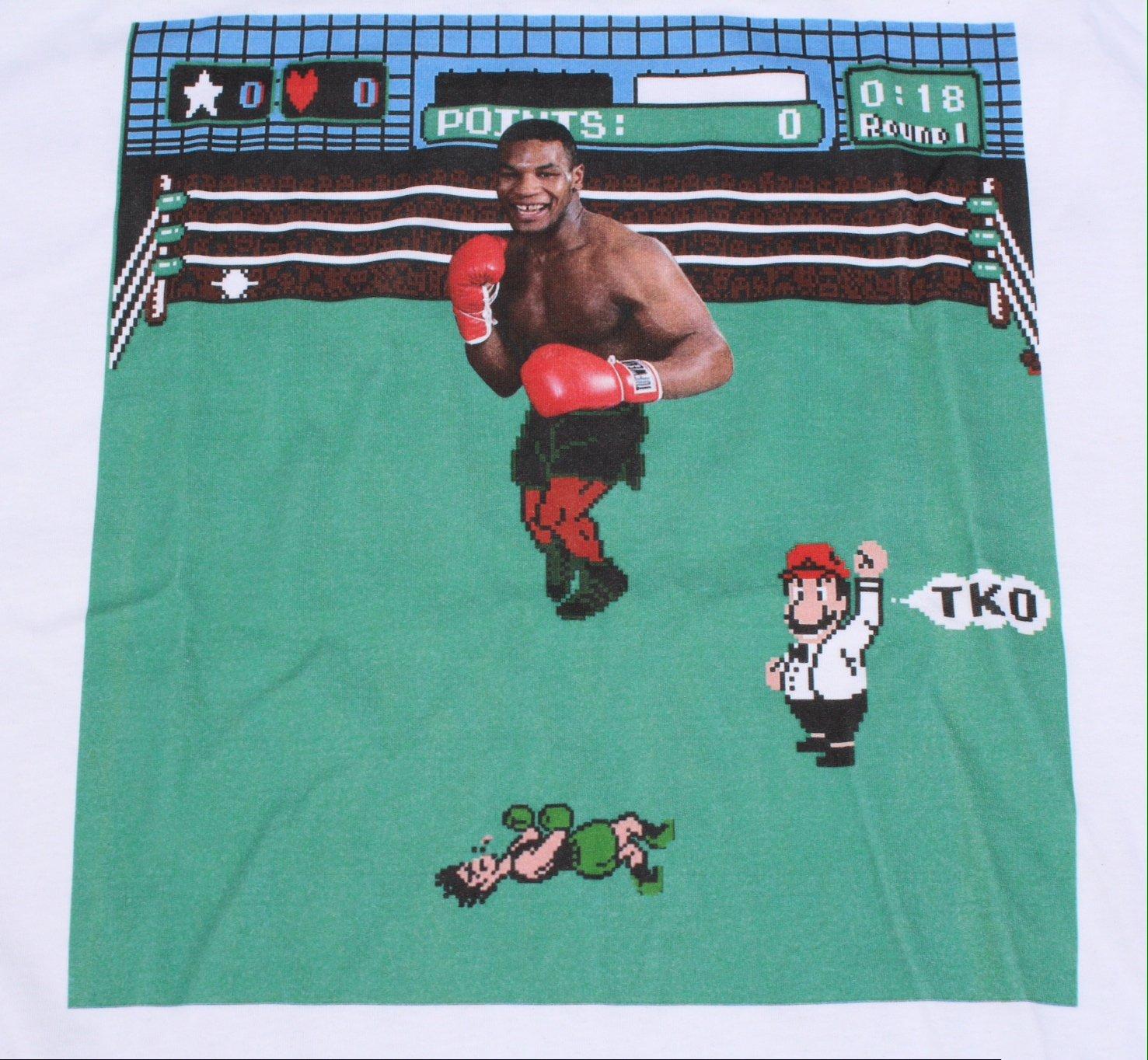 Image of TKO Men's T-shirt