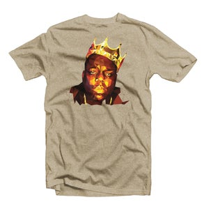Image of Low Poly Biggie