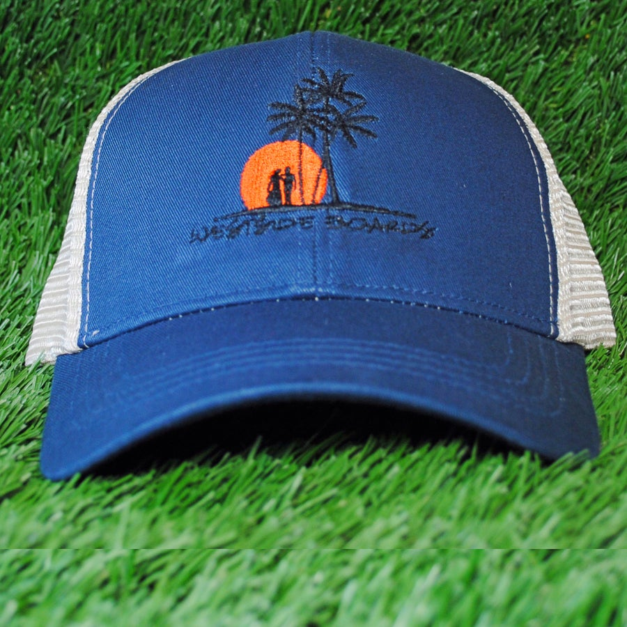 Image of Eco Trucker Hat