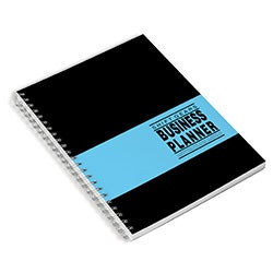 Image of Business Planner