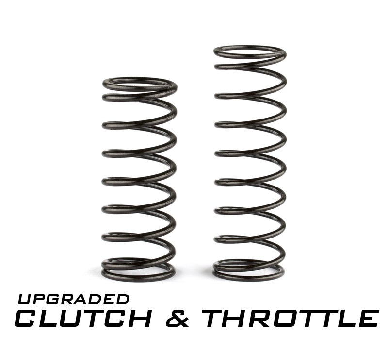 Image of GTEYE Clutch and Throttle Spring for Logitech G25 / G27 / G29 / G920 / G923