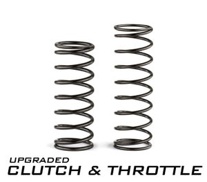 Image of GTEYE Clutch and Throttle Spring for Logitech G25 / G27 / G29 / G920