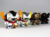 Image of Voltron Dunny