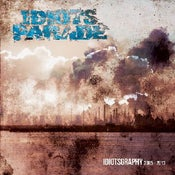 "Image of Idiots Parade ""Idiotsgraphy"" CD"