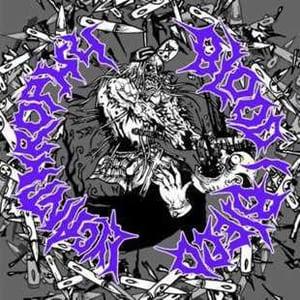 """Image of Lycanthrophy / Blood I Bleed Split 10"""""""