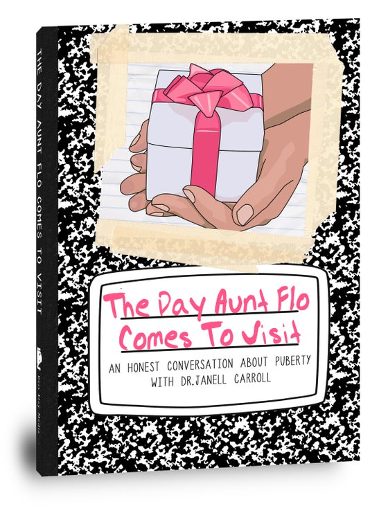 Image of The Day Aunt Flo Comes to Visit (Second Edition)