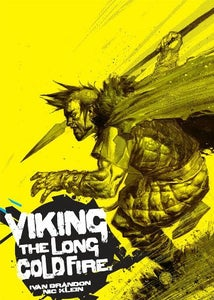 Image of Viking: The Long Cold Fire