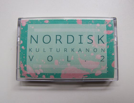 Image of NORDISK KULTURKANON VOL.2