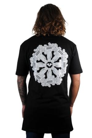 Image of UZI T-shirt