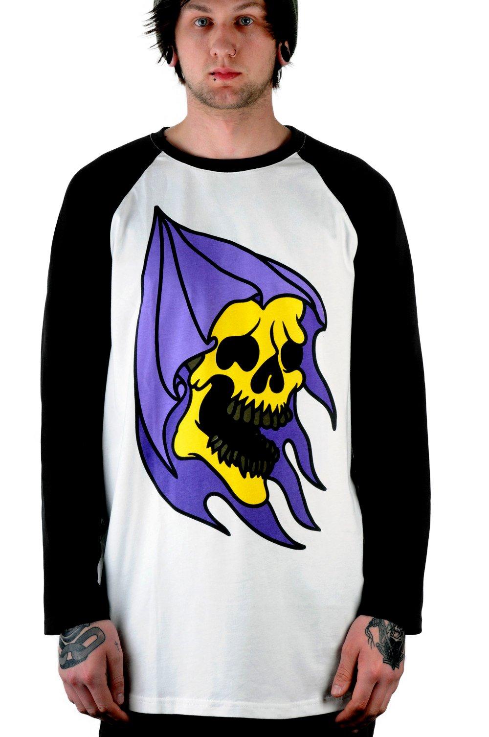 Reaper Raglan
