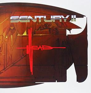 Image of Sentury II - Syd Mead