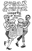 "Image of ""Sugar & Pepper"" Issue 1"