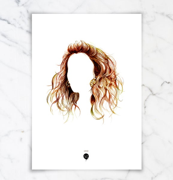 """Image of """"Løven"""" / """"Leo"""""""