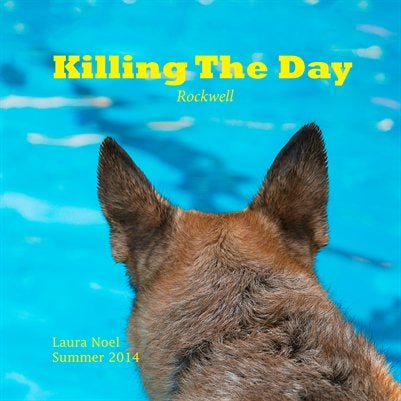 Image of Killing The Day/Summer 2014/Volume 7/Rockwell
