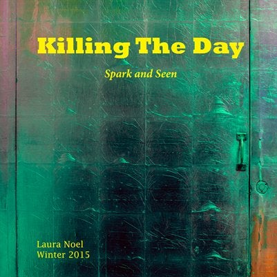 Image of Killing The Day/Winter 2015/Volume 9/Spark and Seen
