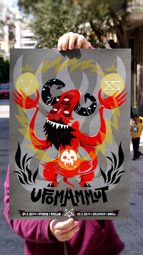 Image of Ufomammut!