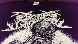 "Image of BONE GNAWER ""Cannibal Crematorium"" T-Shirt"