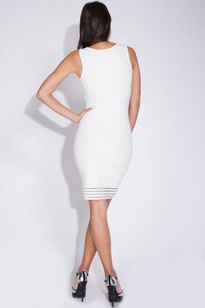 Image of Kasper Dress