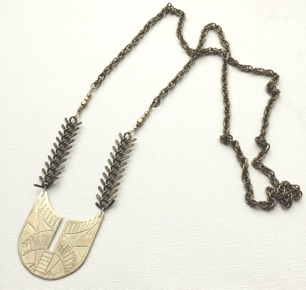 "Image of ""She-Rah"" Necklace"