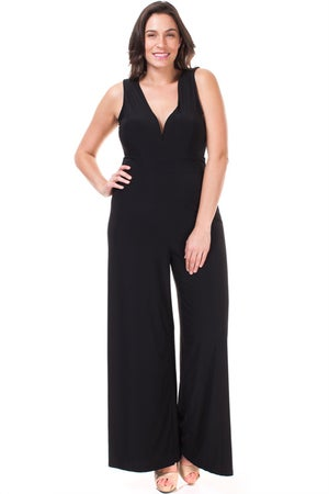 Image of Go Deep Jumpsuit