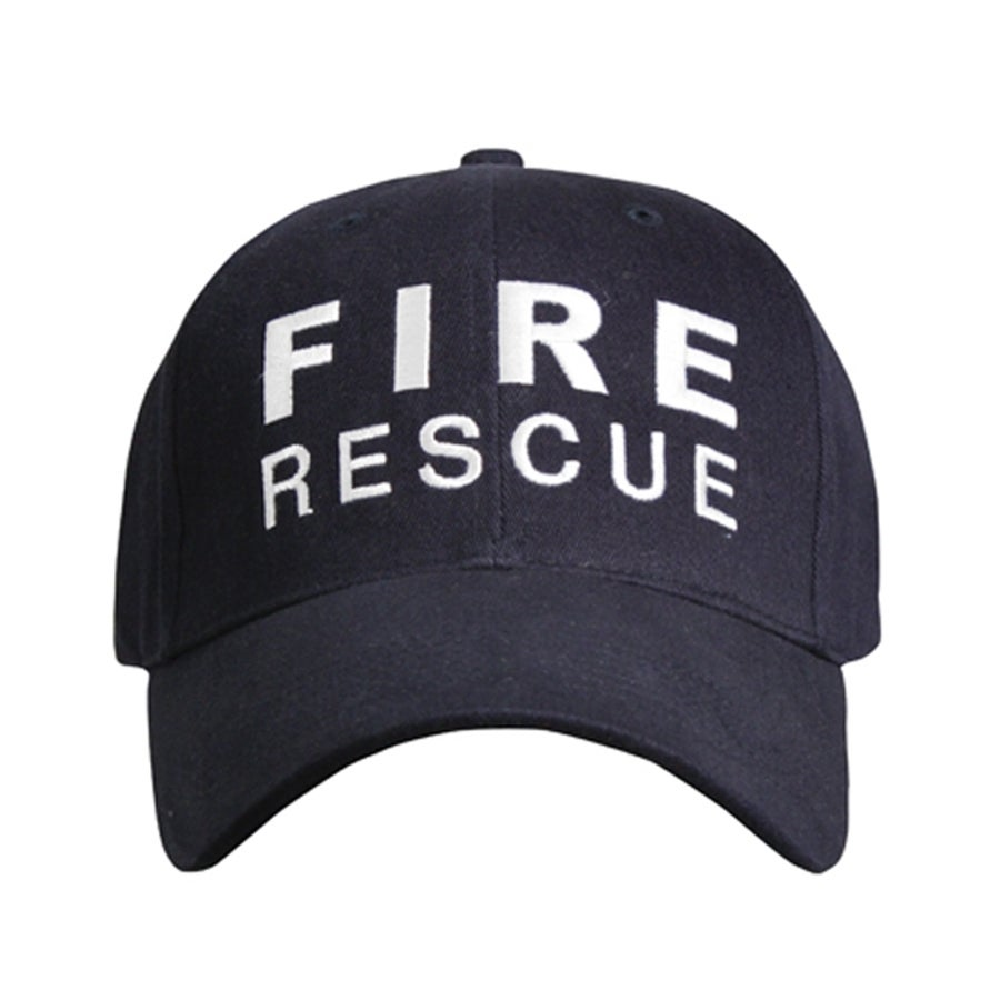 Image of Fire Rescue Low Profile Hat
