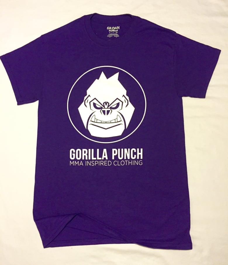 Image of Purple original Logo