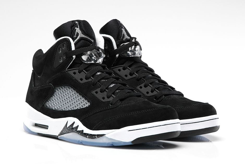 Image of Nike Jordan 5 oreo