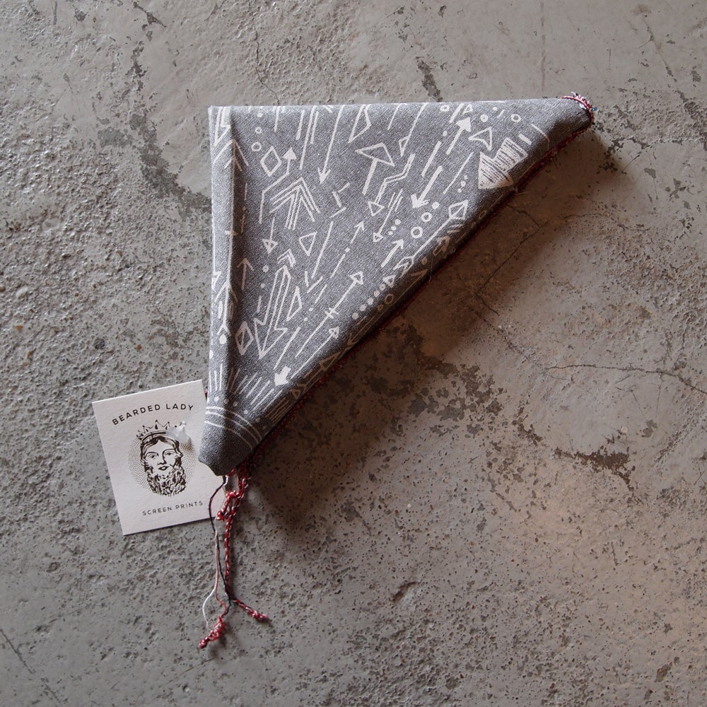 Image of Arrows Bandana
