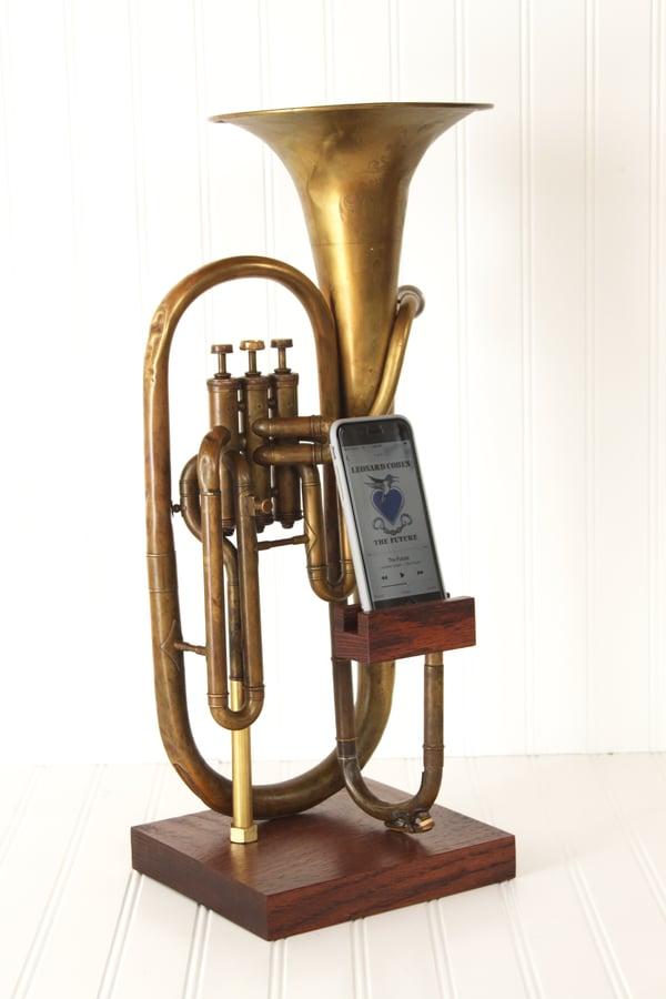 Image of Baritone uPhonium™ BBC296