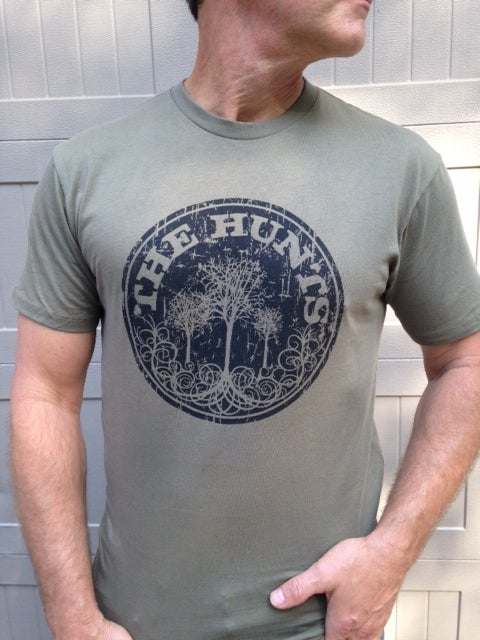"Image of ""The Hunts"" T-Shirt"