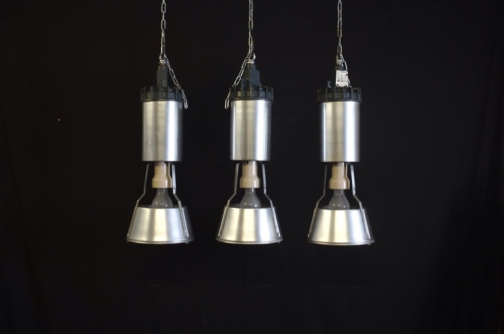 Image of Industrial Pendant Light
