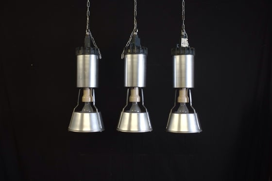 Image of Industrial Pendant Light