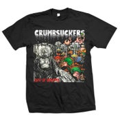 "Image of CRUMBSUCKERS ""Life Of Dreams"" T-Shirt"