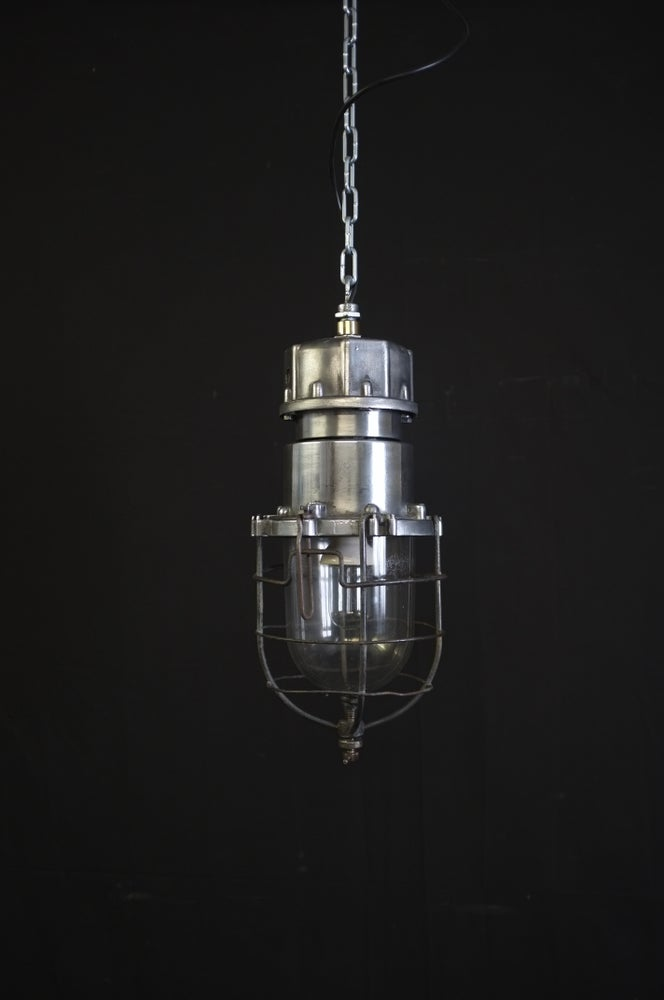 Image of Stunning Industrial Explosion Proof Light
