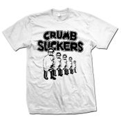 "Image of CRUMBSUCKERS ""1984"" T-Shirt"
