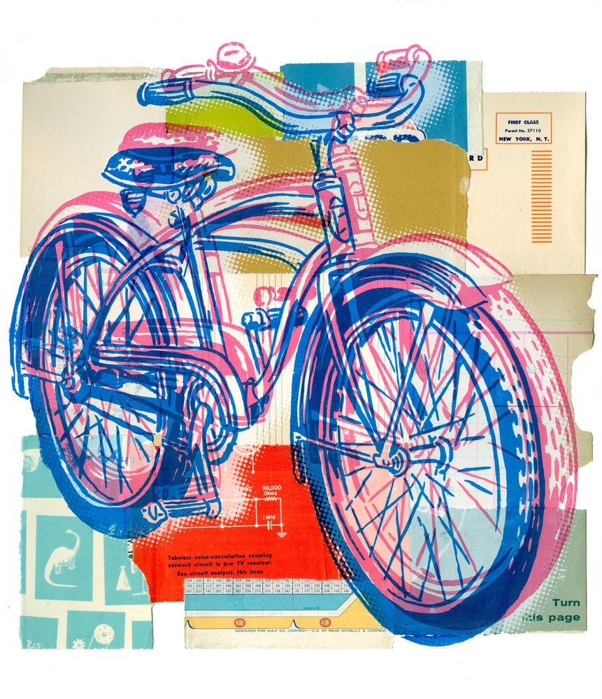 Image of Bicycle