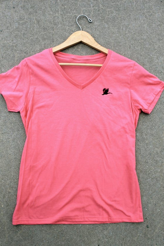 Image of Grace Tee (Womens)