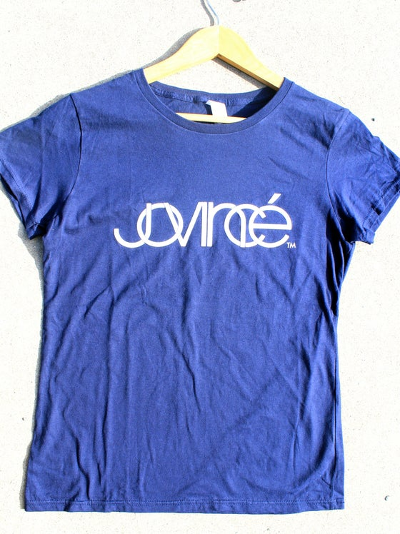 Image of JOVINCE` Classic Tee (Women)