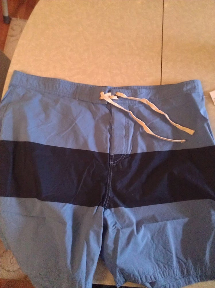 44aa67b79b Flex Family Arts — NWT MENS OLD NAVY BOARD SHORTS SWIM TRUNKS SIZE XXL