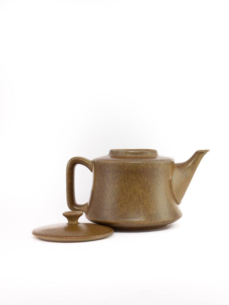Image of Temuka Teapot