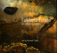 Image of Falkland Estate - An Unfolding History