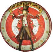 Image of WCG Dart Board