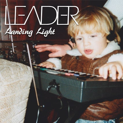 Image of Landing Light EP (CD)