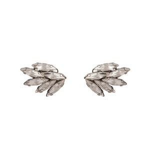 Image of Dragonfly Wing Earrings