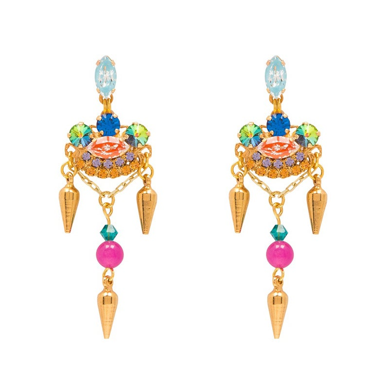 Image of Holi Earrings