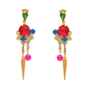 Image of Rani Earrings
