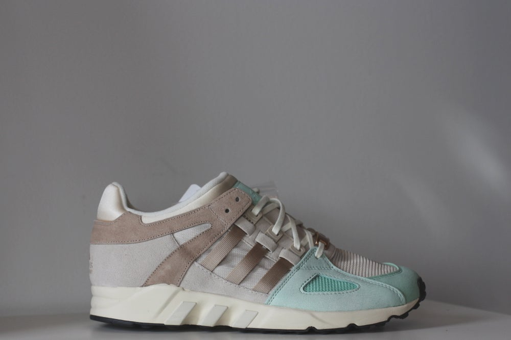 "Image of adidas Originals X Sneakersnstuff EQT Running Guidance '93 ""Malt"""
