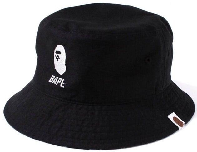 Image of BAPE (BATHING APE) Bucket Hat f459df18b87